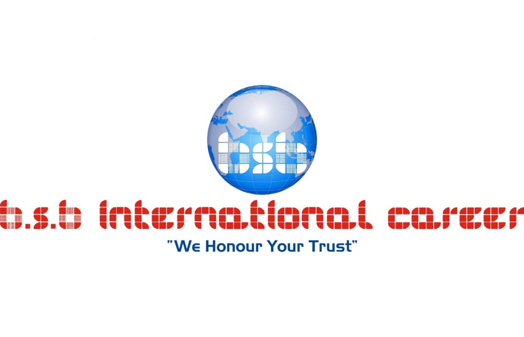 B.S.B International Career Pvt. Ltd