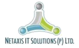 NETAXIS IT SOLUTIONS (P) LTD