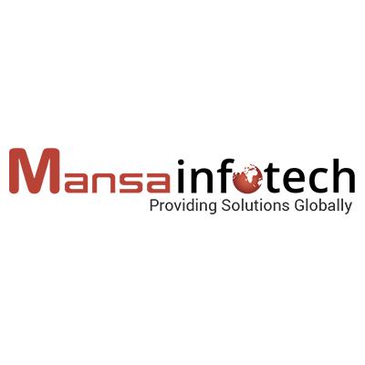 Mansa Infotech Pvt Ltd