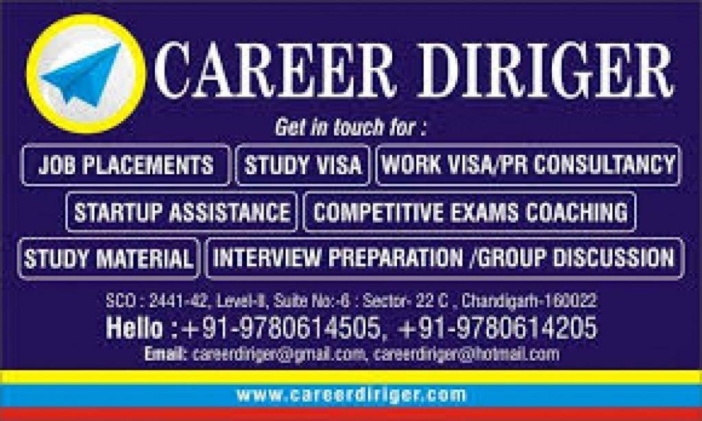 CareerDiriger