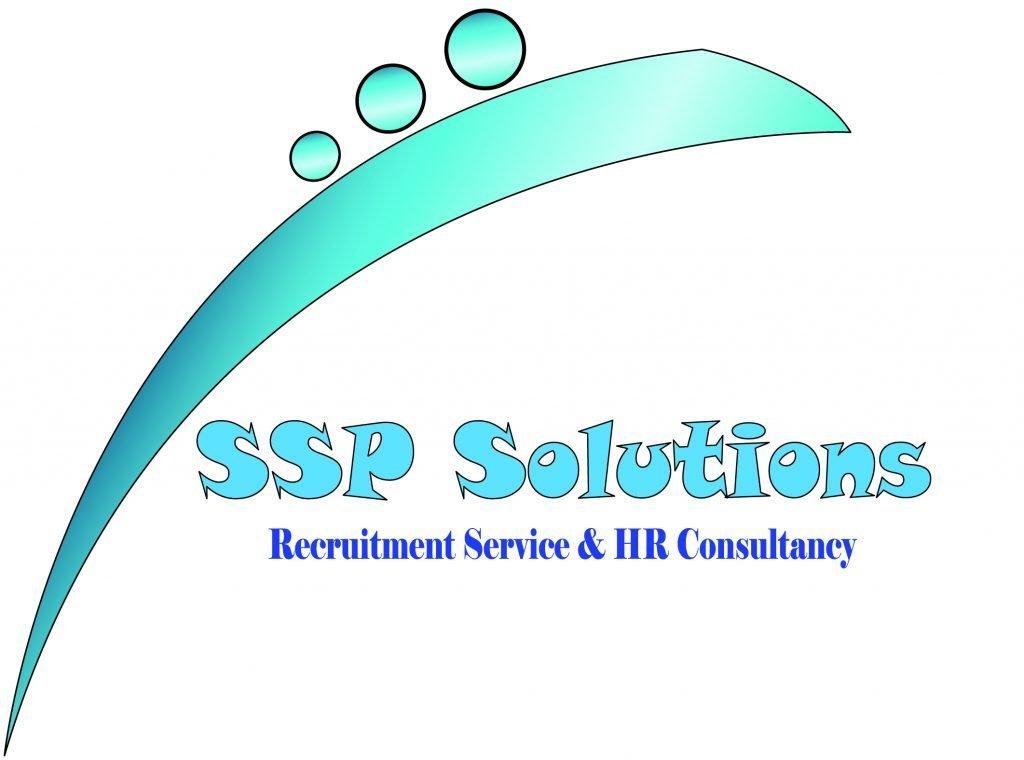 SSP SOLUTIONS