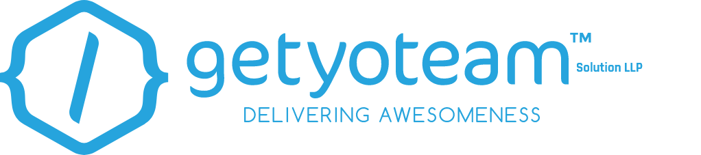getyoteam solutions LLP