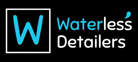 Waterless Detailers