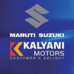 Kalyani Motors - *Maruti Suzuki Arena & Nexa.