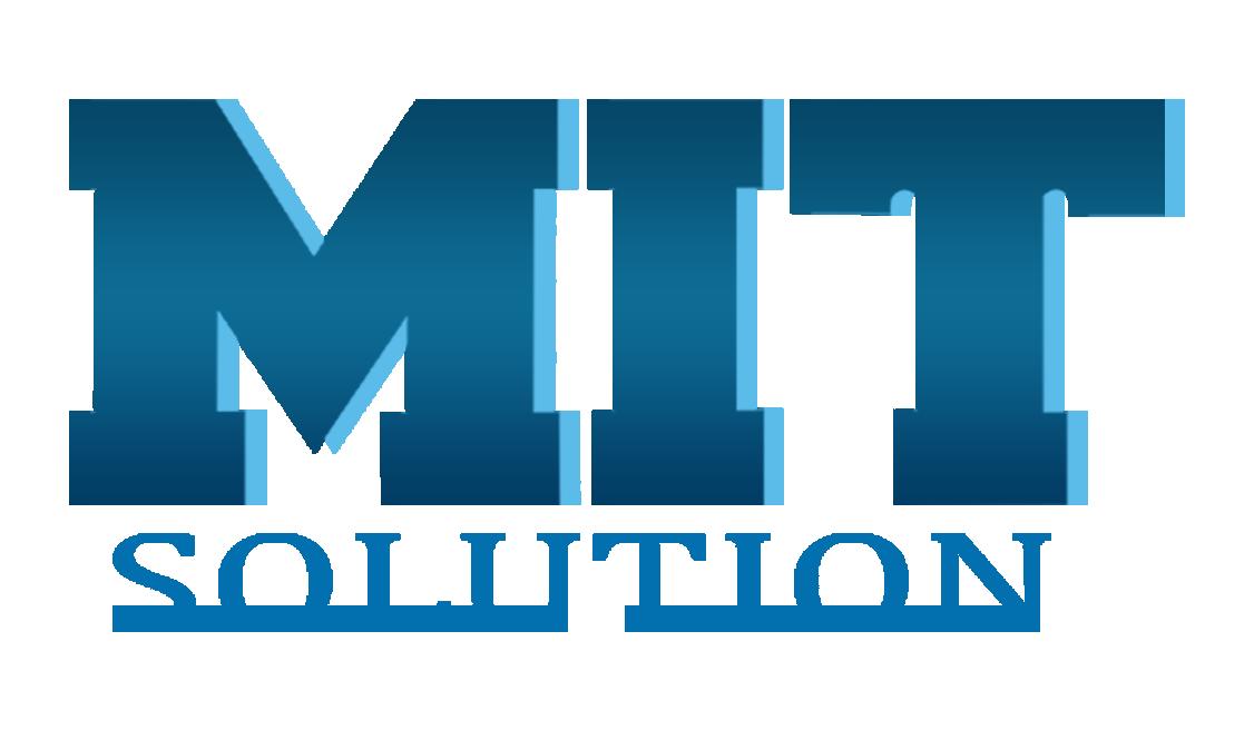 MIT SOLUTION