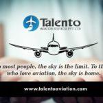 TALENTO AVIATION SERVICE PVT LTD