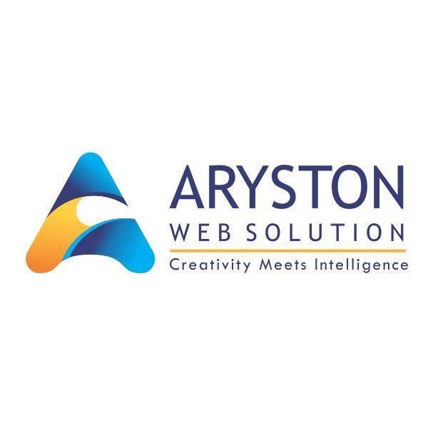 Aryston web solution pvt. ltd.